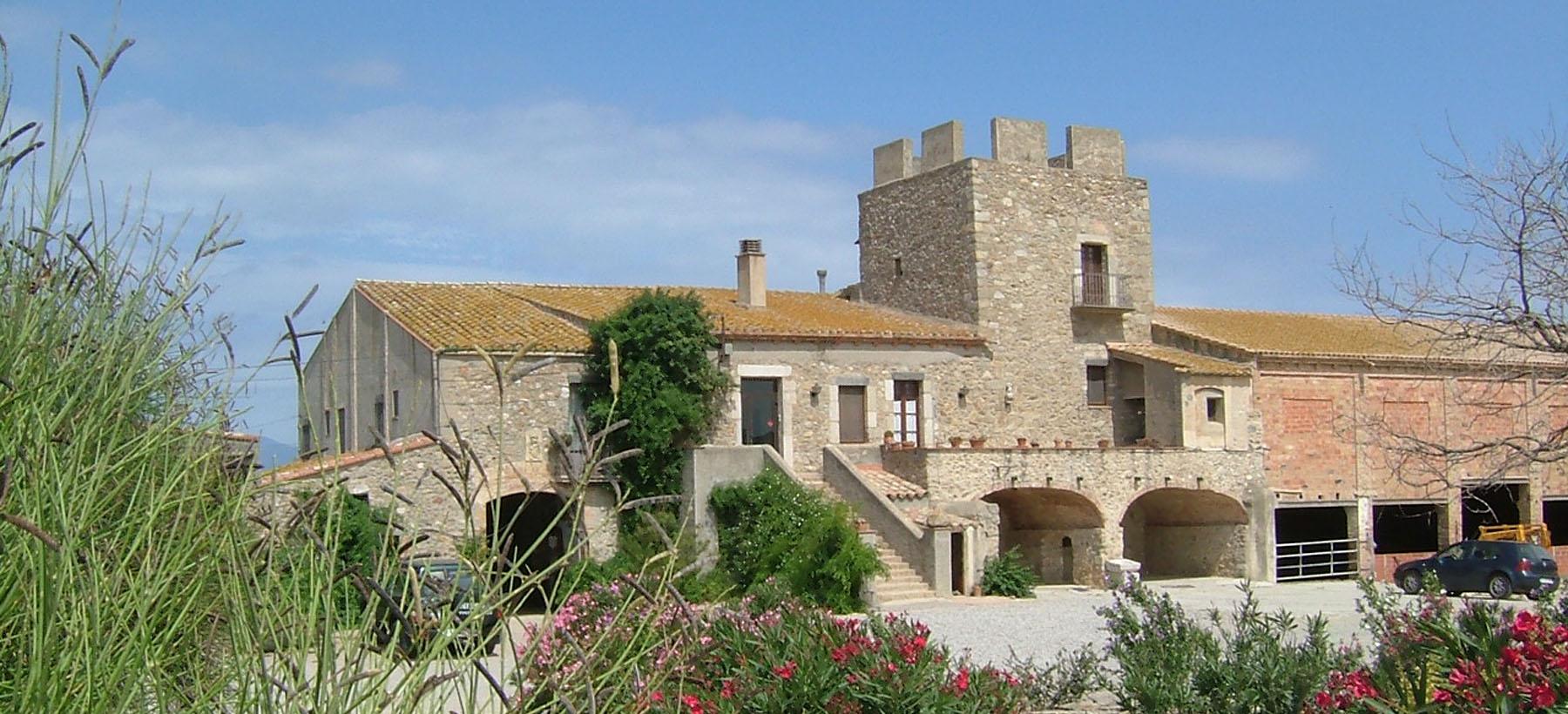 Casa rural Mas la Torre